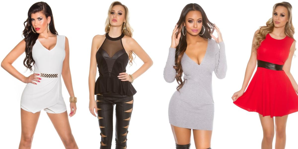 Trendy kolekce pro váš šatník