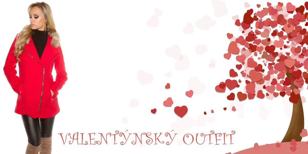 Valentýn outfit