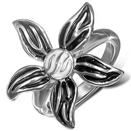 Prsten květina