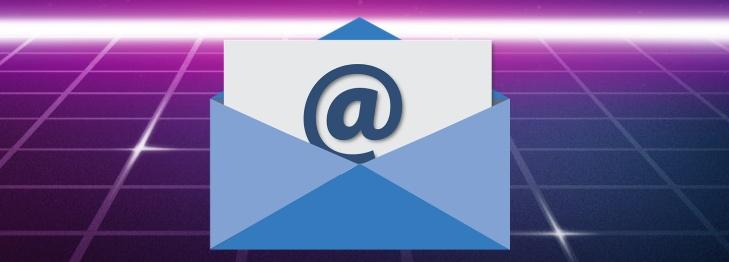 Prihlásenie odberu noviniek na váš e-mail