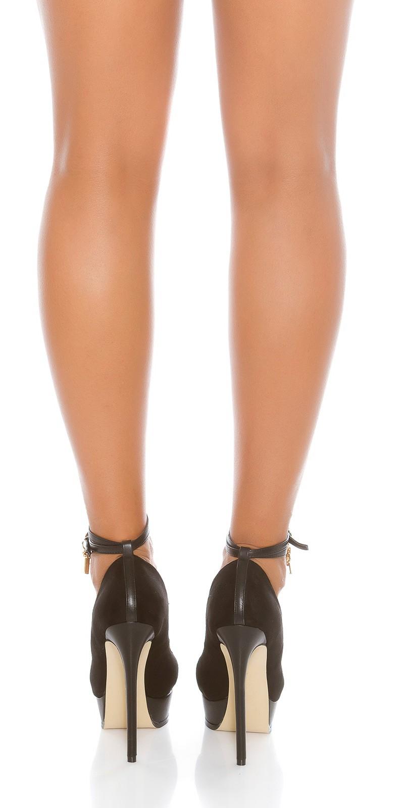 Dámská společenské obuv