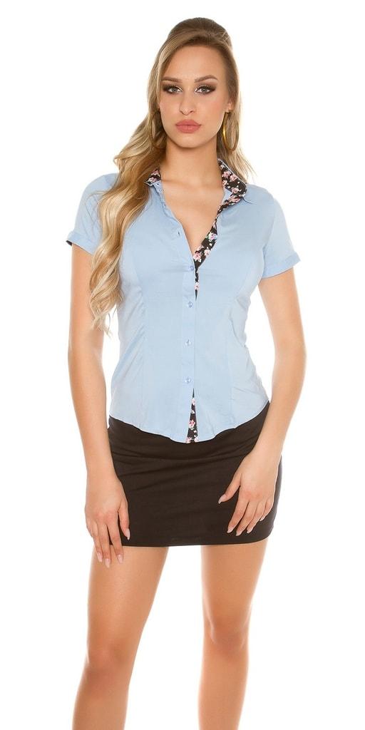 Koucla Elegantní dámské košile