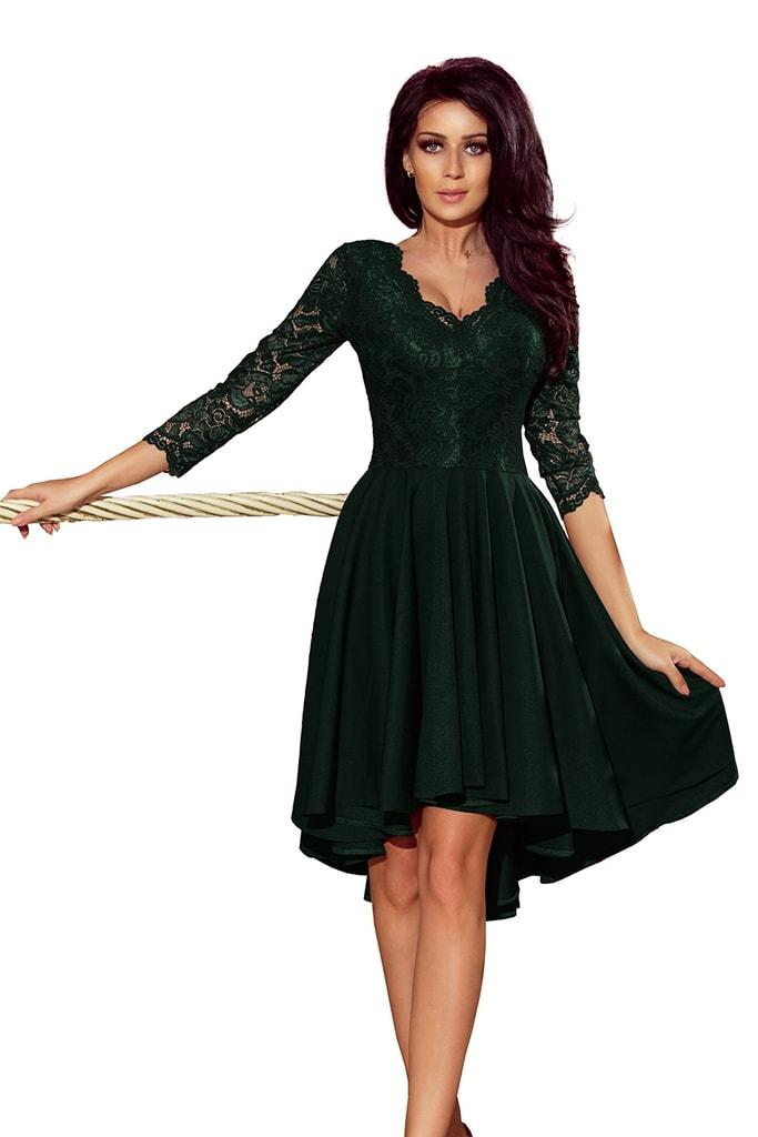 Numoco Plesové dámské šaty 0da22a109b