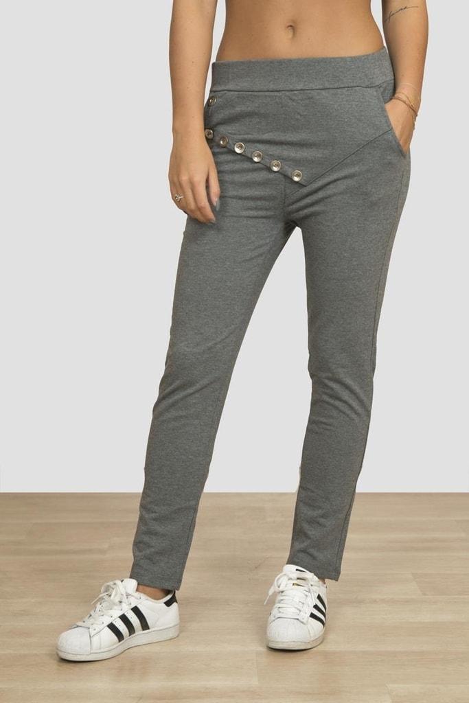 Kesi Dámské teplákové kalhoty