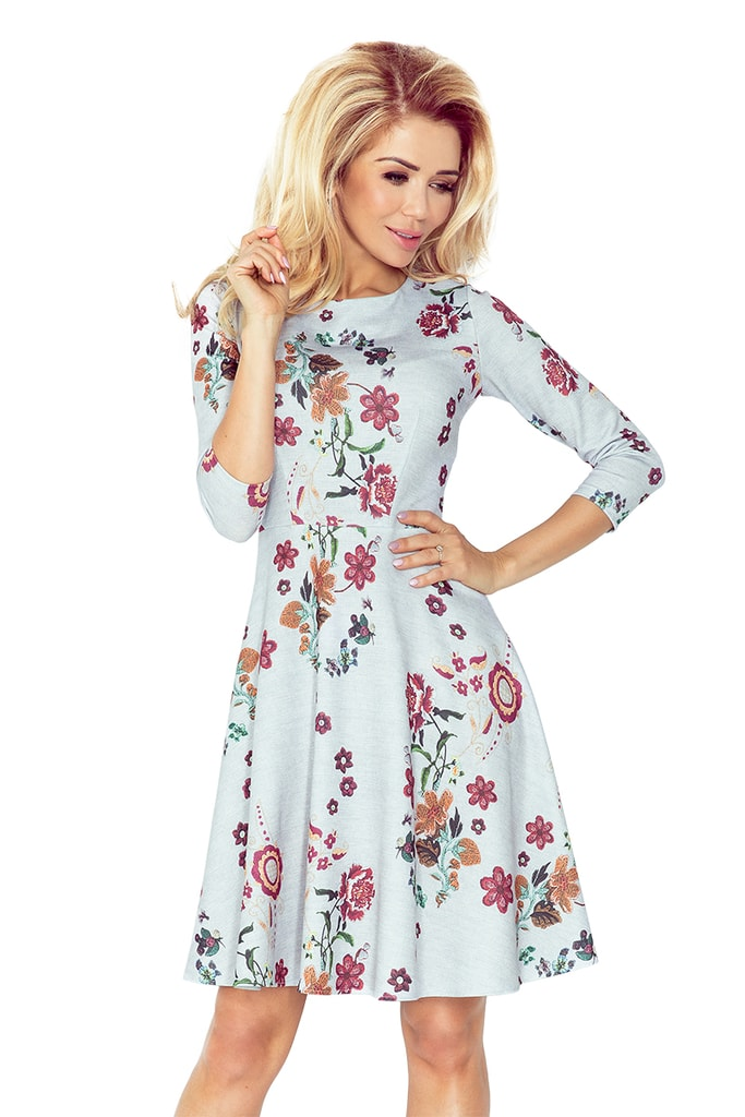 Numoco Elegantní šaty