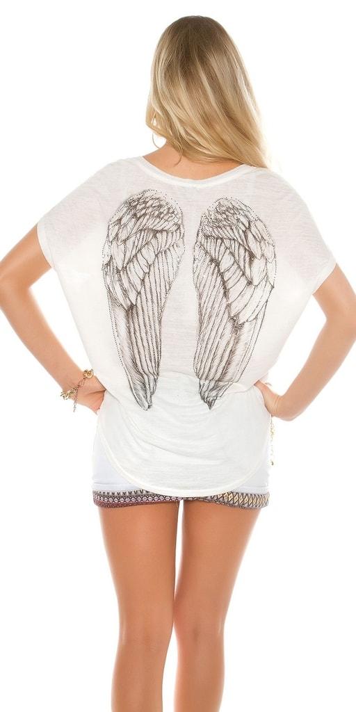Koucla Dámské letní tričko