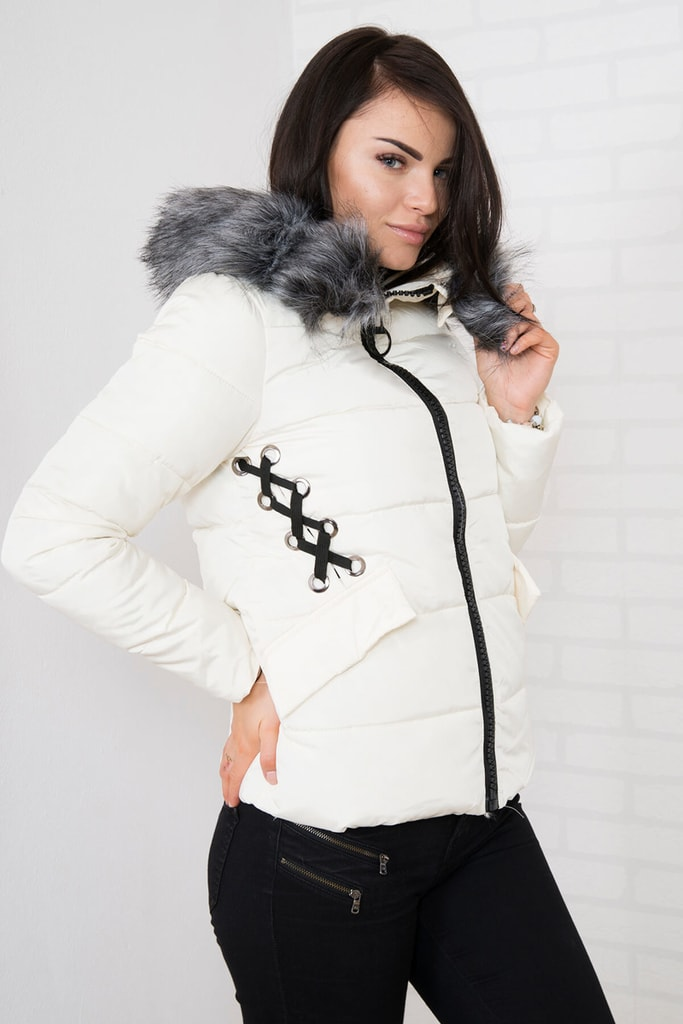 Kesi Dámská zimní bunda