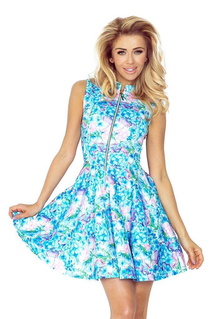 Numoco Letní dámské šaty