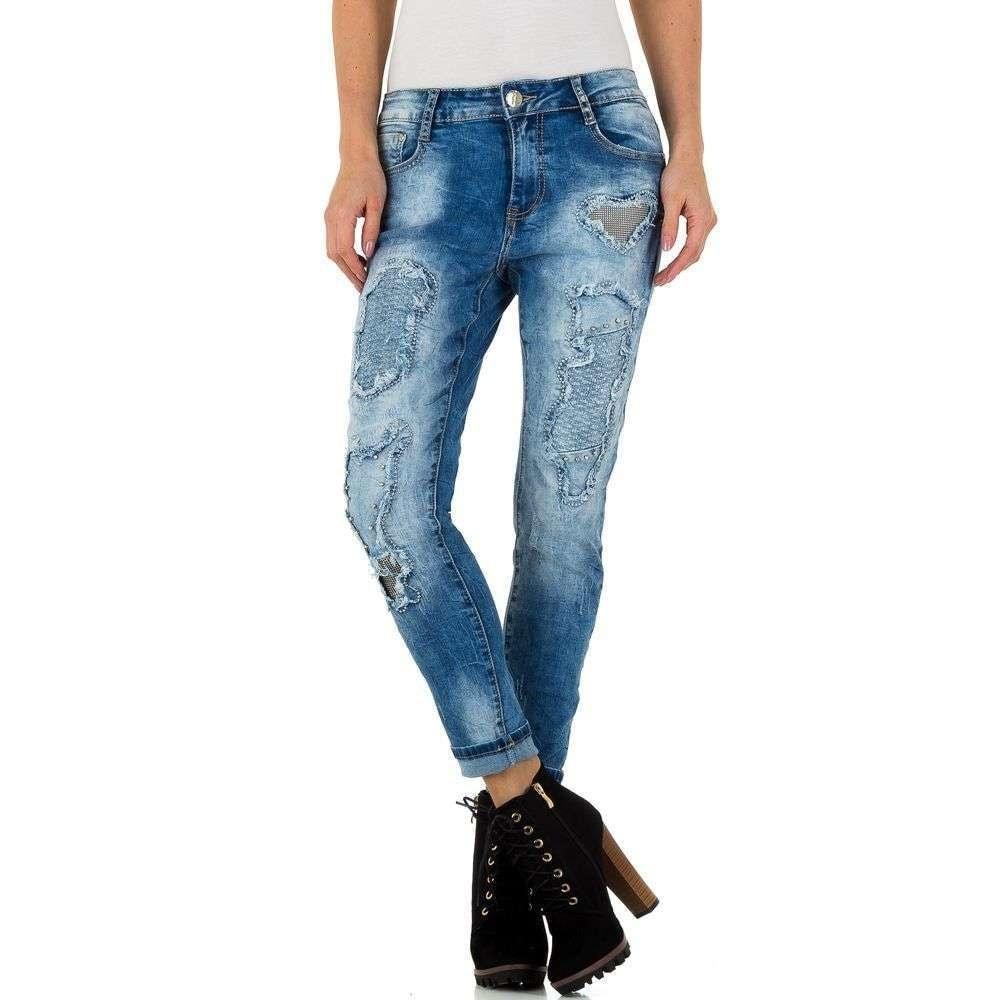 3a24f6b4a73 EU Jeans dámské