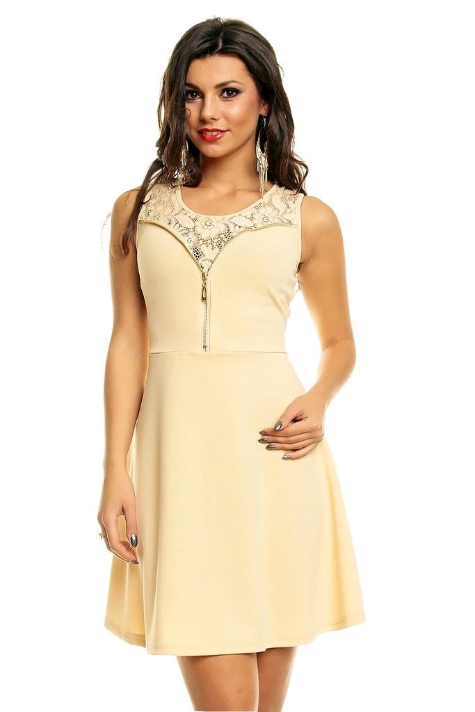 2fa50fba717 EU Společenské dámské šaty II. jakost