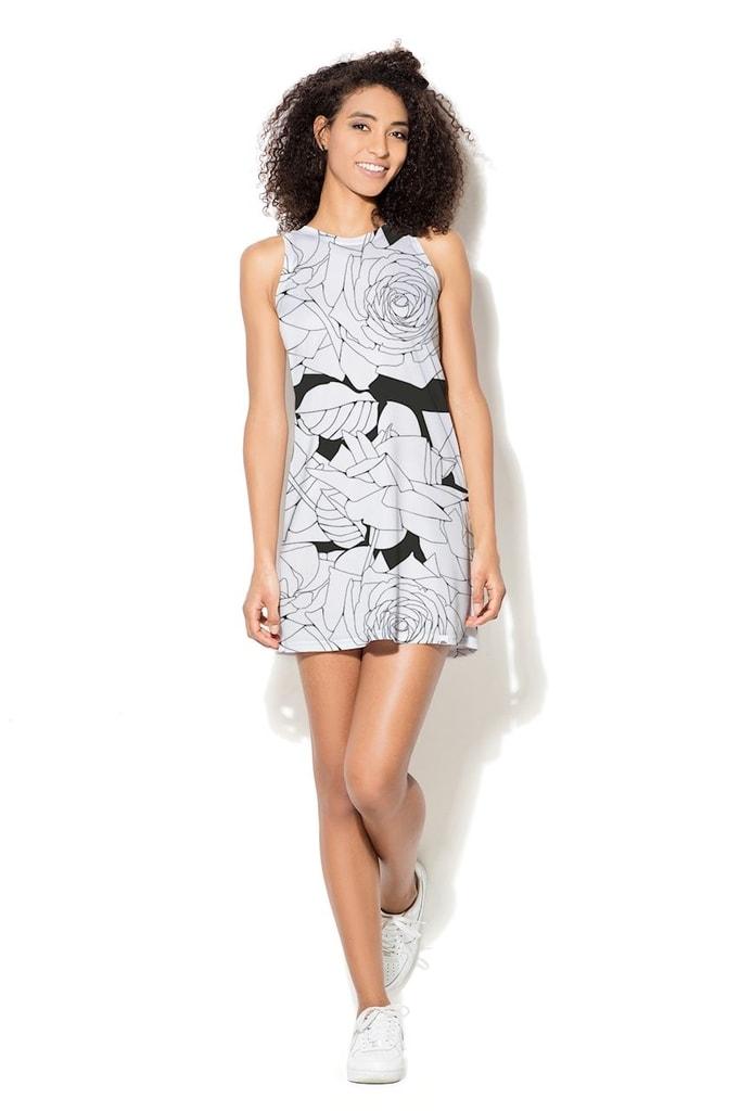 Katrus Dámské letní šaty