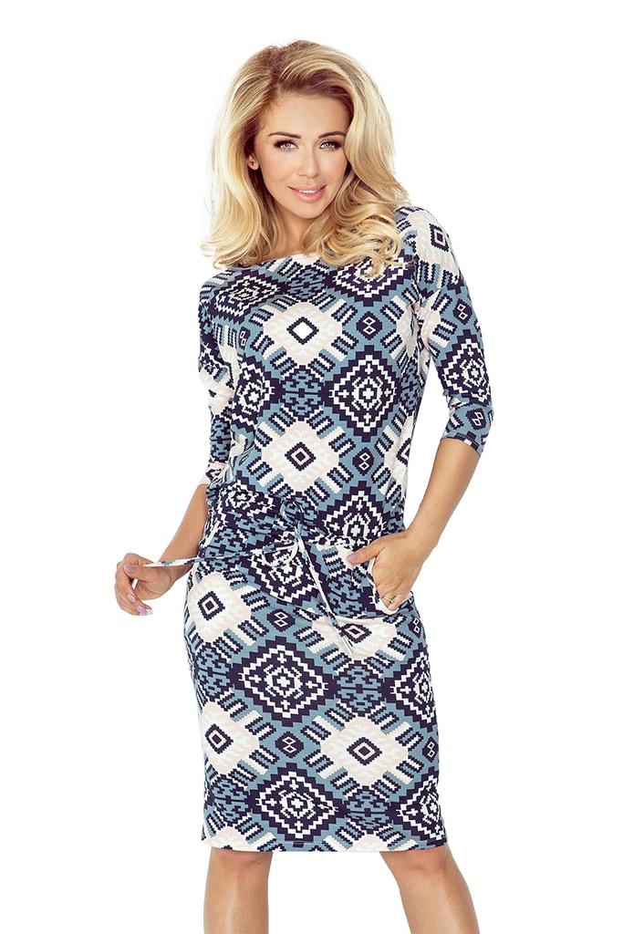 Numoco Dámské šaty