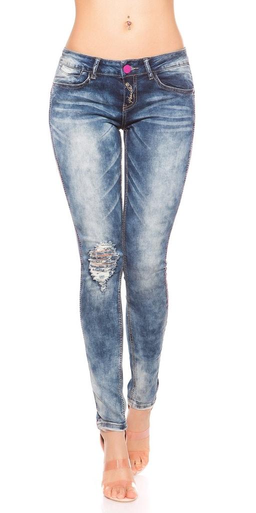 Koucla Sexy skinny džíny