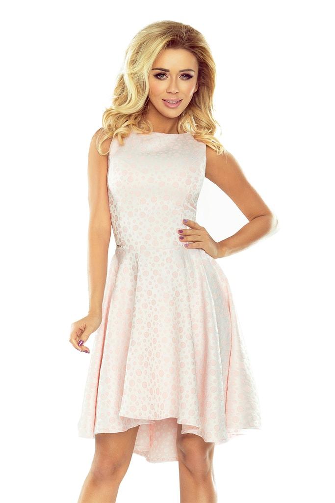 Numoco Elegantní dámské šaty 175-1