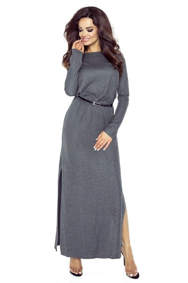 Bergamo Dámské dlouhé šaty