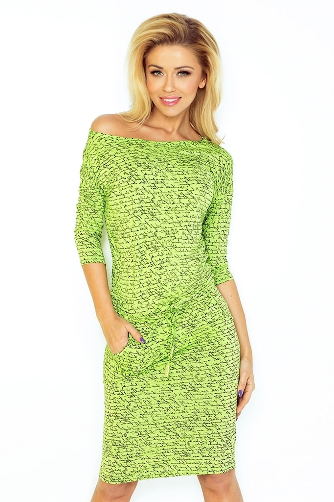 Numoco Dámské šaty 13-50
