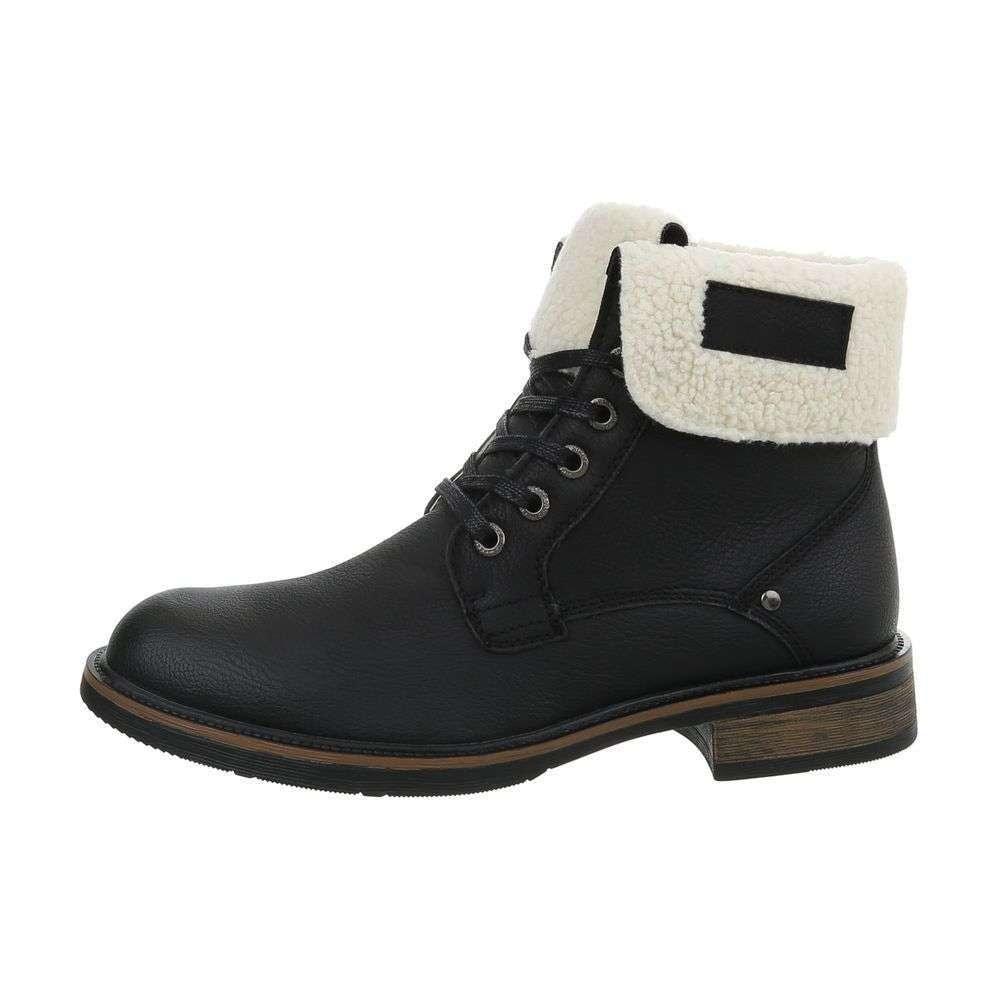 EU Zimní pánská obuv 1d58e8b738