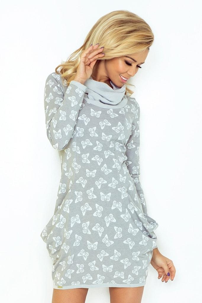 Numoco Dámské šaty 135-2