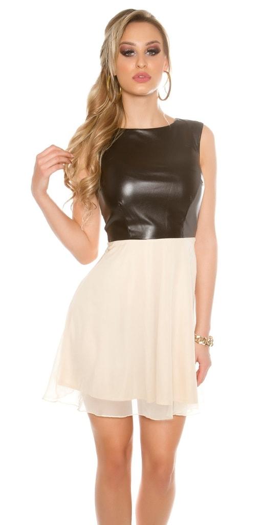 Koucla Dívčí šaty