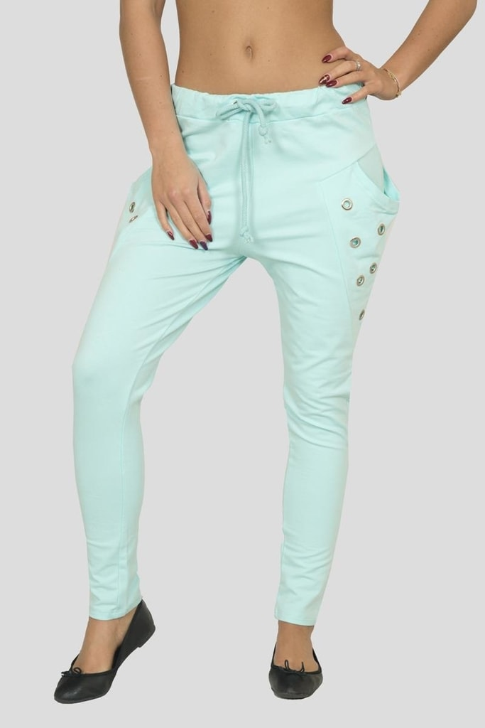 Kesi Volnočasové dámské kalhoty