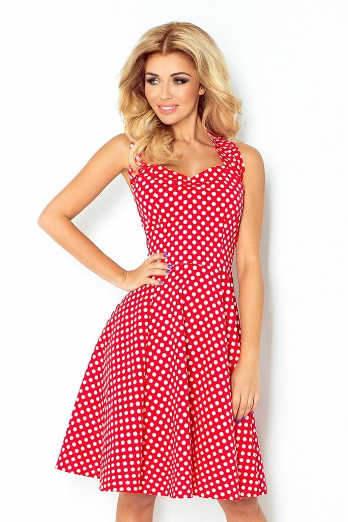 Numoco Dámské letní šaty 30-19
