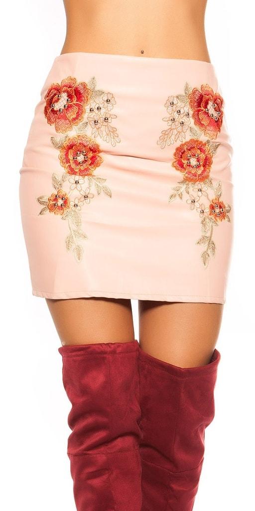 Koucla Dámská sukně