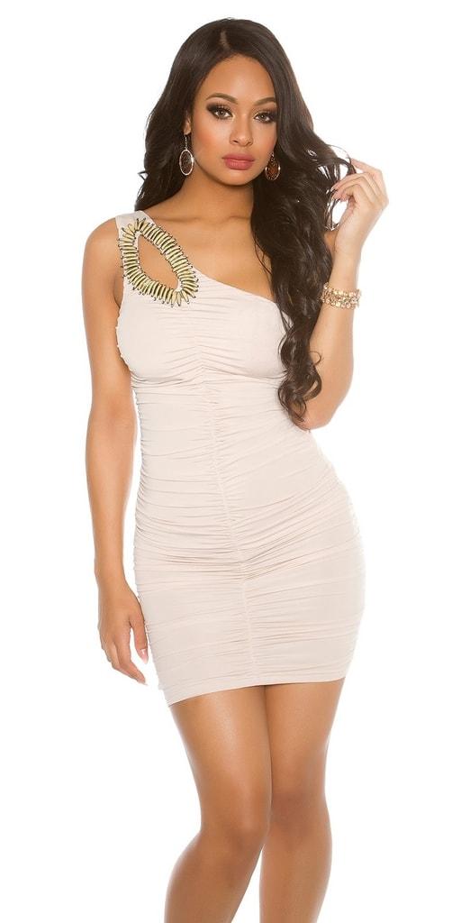 Koucla Sexy mini šaty