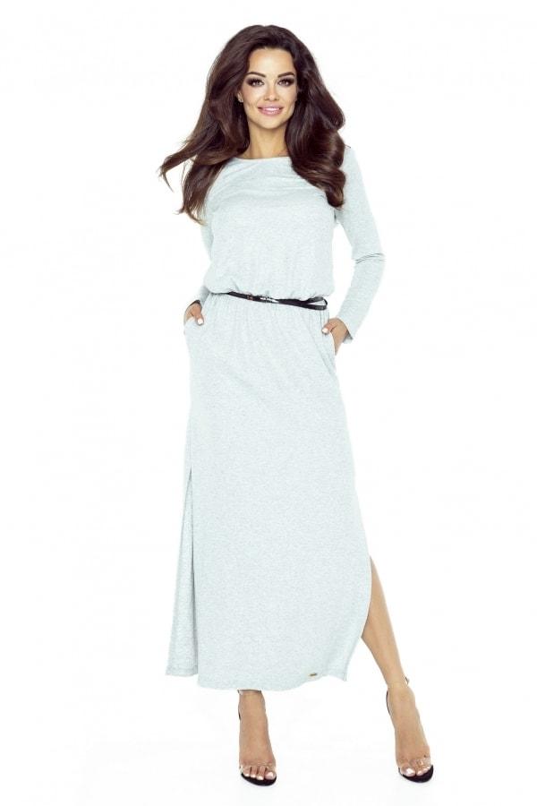 Bergamo Dlouhé šaty dámské