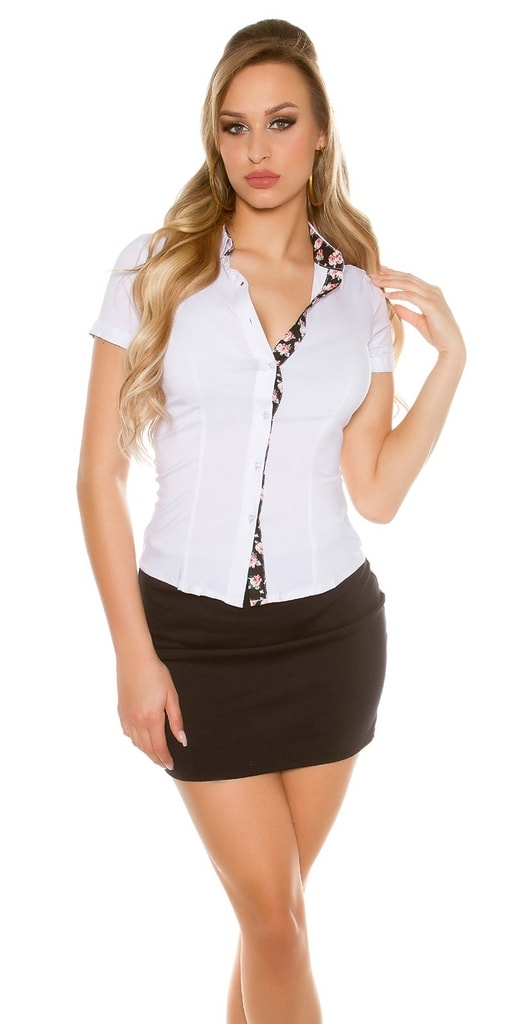 Koucla Dámská elegantní košile