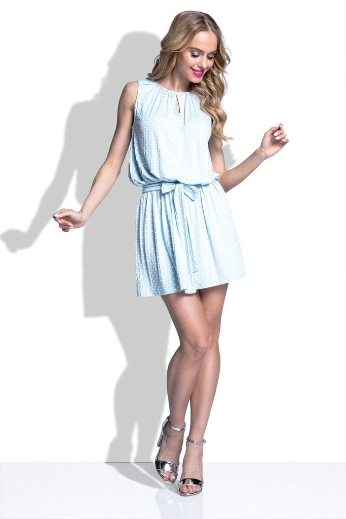Fobya Dámské letní šaty
