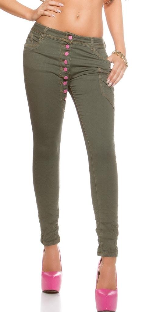 Koucla Dámské jeans