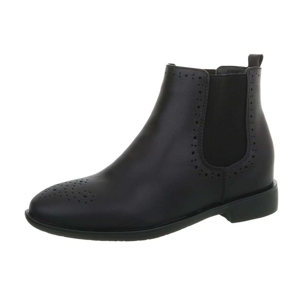Damske boty chelsea levně  0691ca2ff1