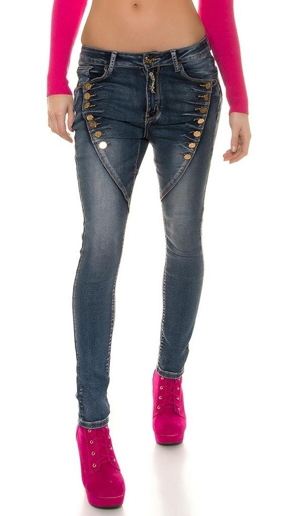 Koucla Jeans dámské