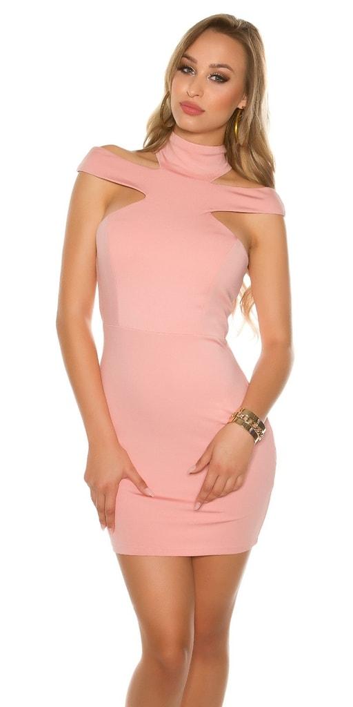 Koucla Dámské mini šaty