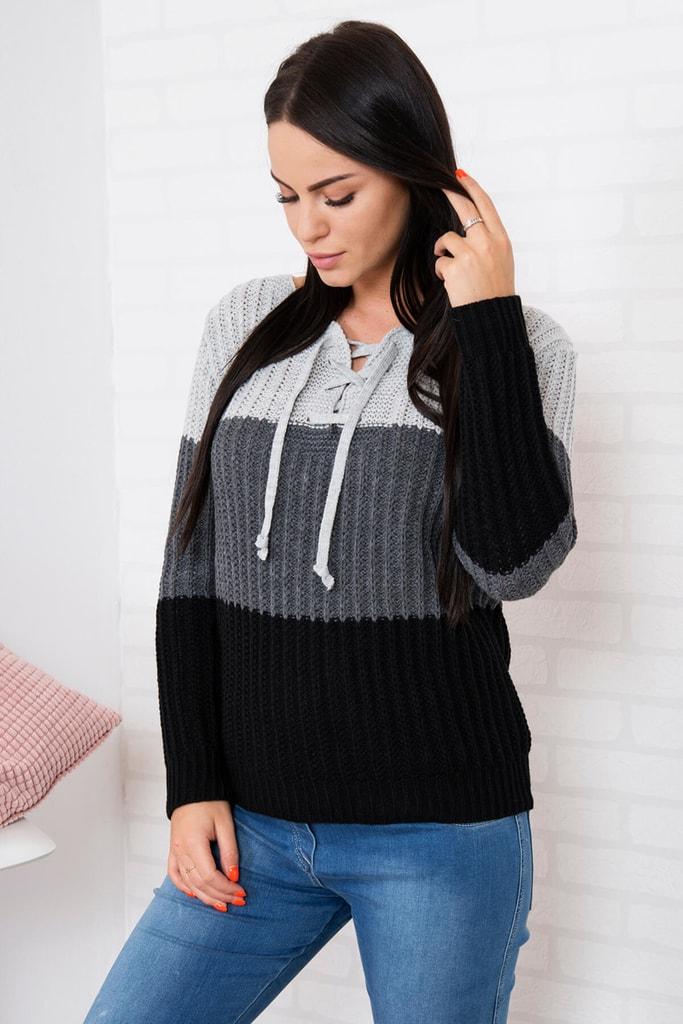 Kesi Dámský pletený svetr