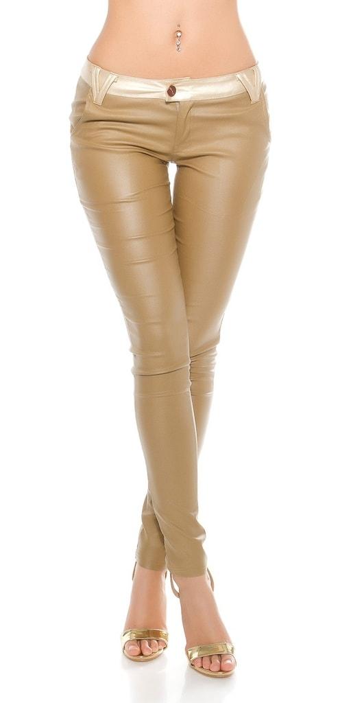 Koucla Trendy kalhoty
