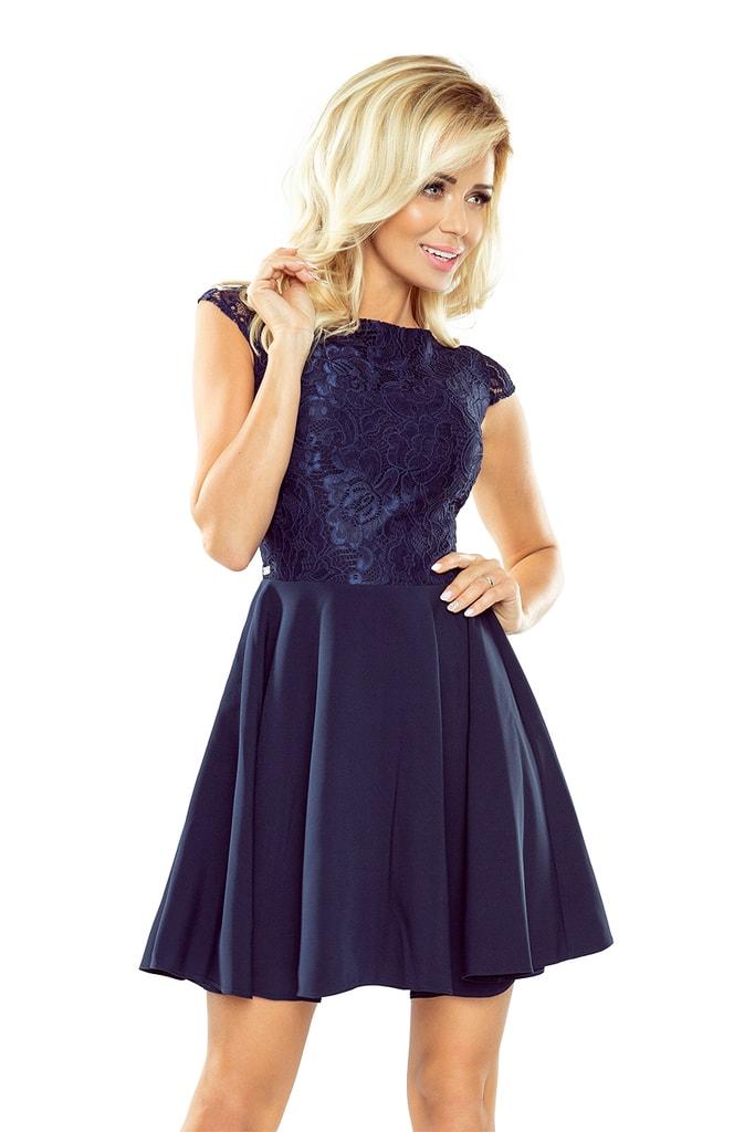 Numoco Společenské dámské šaty