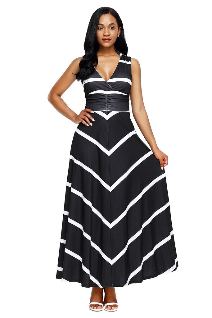 DAMSON Dámské letní šaty