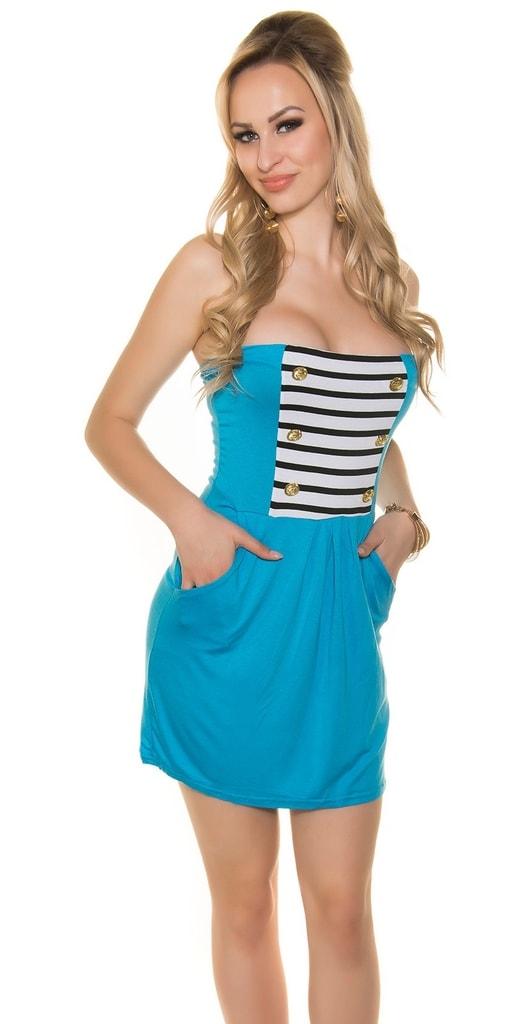 Koucla Letní mini šaty - II. jakost