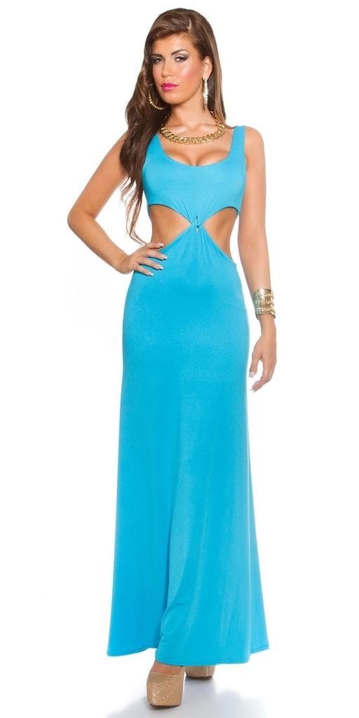 Koucla Dlouhé letní šaty
