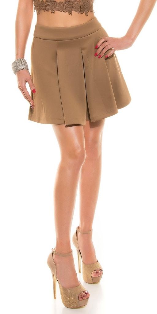 Koucla Elegantní sukně