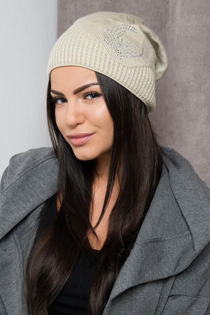 Kesi Zimní čepice dámské