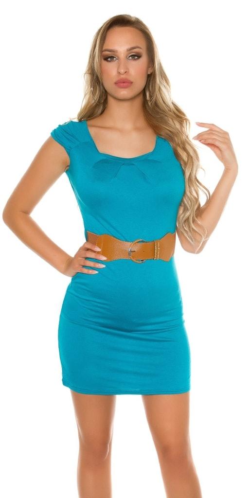 Koucla Dámské šaty letní