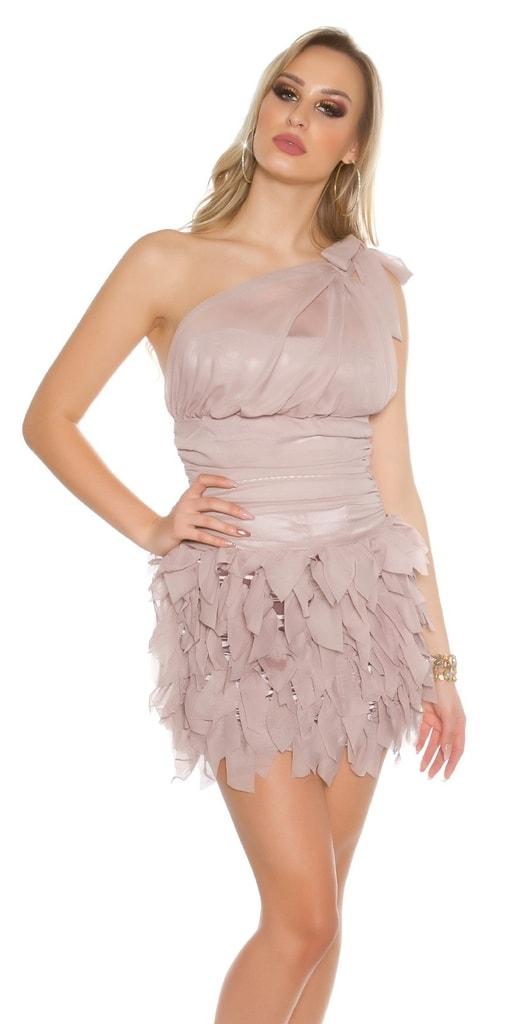 Koucla Dámské koktejlové šaty