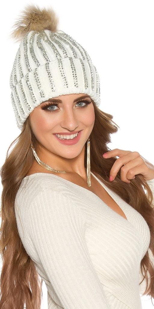 Koucla Zimní čepice