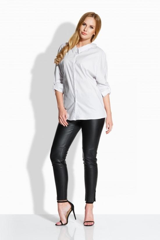 Envy Me Dámská bílá košile
