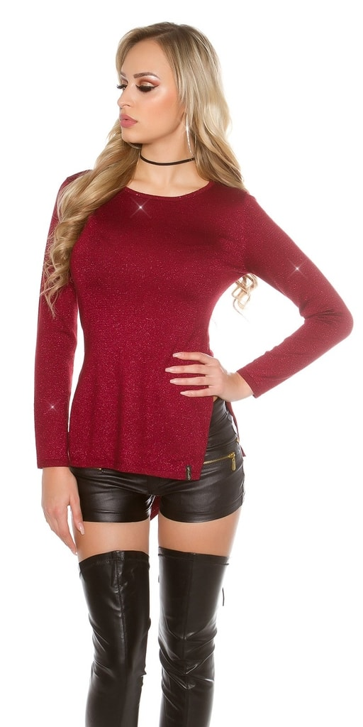 Koucla Trendy dámské pulovry