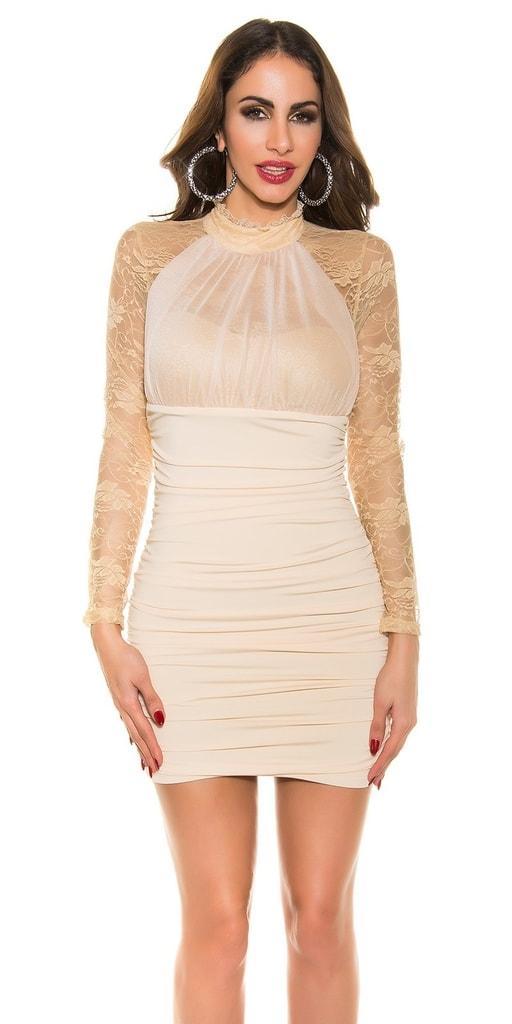 9947787d7576 Dámské mini šaty na párty