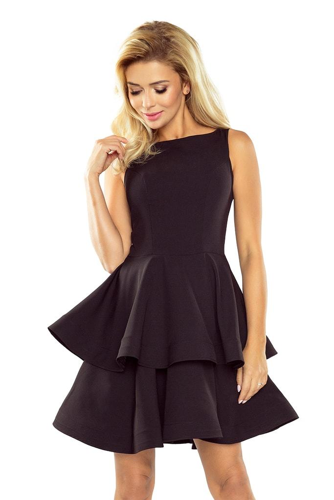 Numoco Dámské společenské šaty