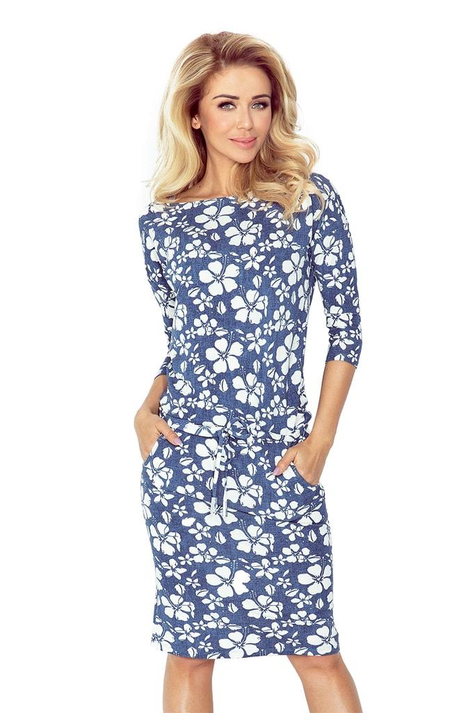 Numoco Dámské letní šaty